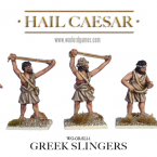 New: Greek Slingers!