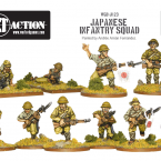 New: Imperial Japanese Army squad!