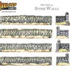 New: Stone Walls!