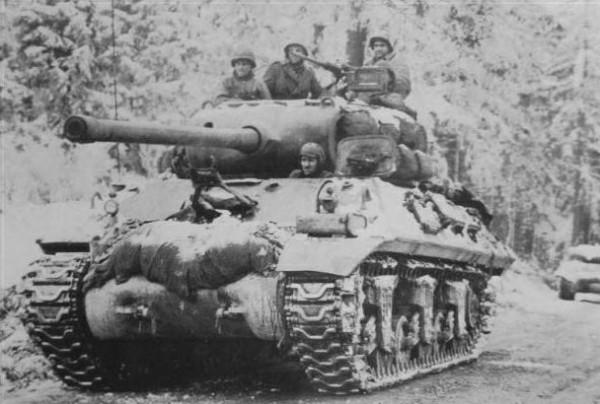 The-Blueprints.com - Blueprints > Tanks > WW2 Tanks (US) > M36 Jackson