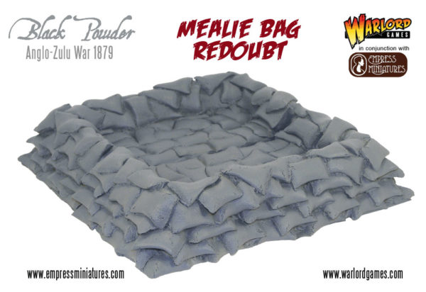 Mealie Bag Redoubt
