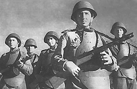 New: Soviet Assault Engineers! - Warlord Games