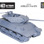 New: Achilles 17pdr SPG!