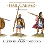 New: More Spartans!