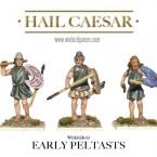 Peltasts in Hail Caesar