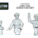Preview: Early war German tank crew