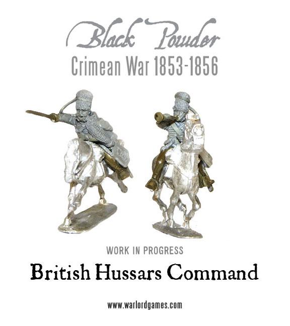 Crimean Hussars Command