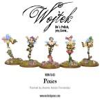New: Wojtek's Pixies!