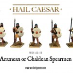 WGH-AS-28-ArameanChaldean-Spearmen