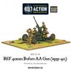 Highlight: Bofors QF 40mm