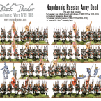 New: Black Powder army deals!