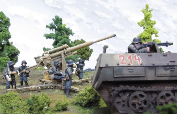 Bolt-Action-German-Flak-88