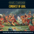 Focus: Hail Caesar – Conquest of Gaul starter set!