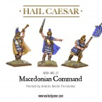 New: Alexandrian Macedonian army deal!