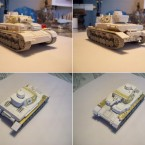 Preview: Panzer IV ausf D