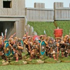 Roman Auxiliaries – not second rate troops