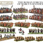 New: Imperial Roman Army Deals!