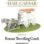 New: Roman Travelling Coach!