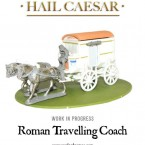 Preview: Roman Travelling Coach