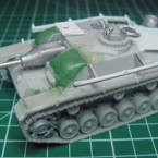 Gallery: Stug III ausf G conversion.