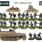 New: Bolt Action German Army Deals!