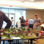 Operation Market Garden – Oklahoma-style!
