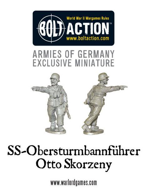 Projet sur la bataille des ardennes - Page 3 Otto-Skorzeny