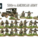 New: Bolt Action American Army Deals!