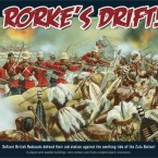 Painting Rorke's Drift