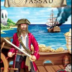 Webstore: Pirates of Nassau boardgame