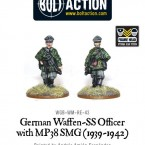 New: Early Waffen-SS Reinforcements!
