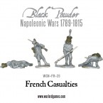 New: Napoleonic French Line Casualties!