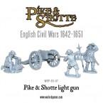 New: Pike & Shotte Light Gun!