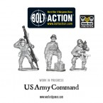 Preview: Bolt Action US and Soviet command