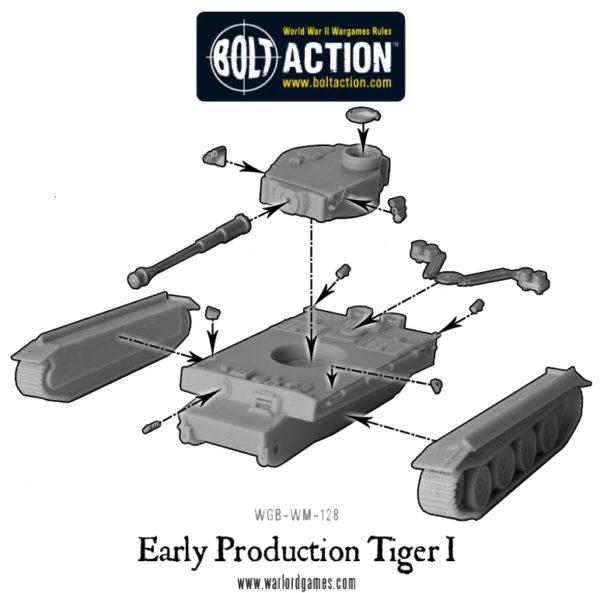 tigerIdiagram
