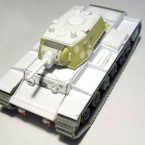 Preview: Soviet KV-1 and KV-2 heavy tanks