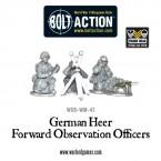 New: German Heer FOO!