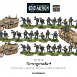 WGB-WM-501-Panzergrenadier