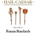 Understanding Roman Standards!