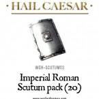 New: Imperial Roman Armoury!