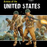 Pre-order Bolt Action: Armies of the United States