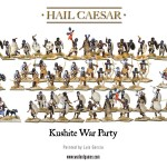 Kushite-War-Party