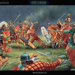 The Art of Warlord – Imperial Romans