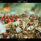 The Art of Warlord – Anglo-Zulu War