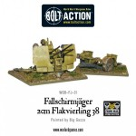Bolt Action Axis Gallery