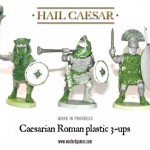Preview: Plastic Caesarian Romans