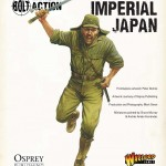 Bolt Action Imperial Japanese army list