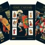 New: The Hail Caesar Collection!