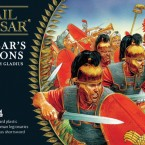 New: Plastic Caesarian Romans Released!
