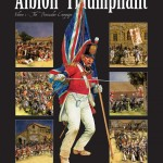 New:Black Powder supplement Albion Triumphant: The Peninsular War!